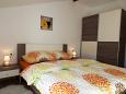 Bedroom - Apartment A-11652-a - Apartments Mučići (Opatija) - 11652