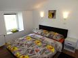 Bedroom - Apartment A-11652-c - Apartments Mučići (Opatija) - 11652