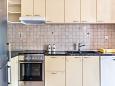 Kitchen 1 - Apartment A-11655-a - Apartments Rogač (Šolta) - 11655
