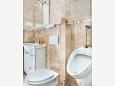 Bathroom 1 - Apartment A-11655-a - Apartments Rogač (Šolta) - 11655