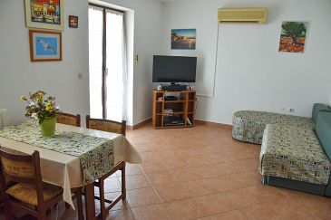 Apartment A-11656-a - Apartments Presika (Labin) - 11656