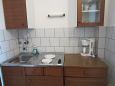 Kitchen - Apartment A-11662-a - Apartments Zadar - Diklo (Zadar) - 11662