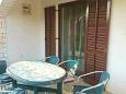Balcony - Apartment A-11663-b - Apartments Biograd na Moru (Biograd) - 11663