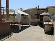 Courtyard Đuba (Umag) - Accommodation 11669 - Apartments with rocky beach.