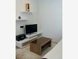 Living room - Apartment A-11672-a - Apartments Lukoran (Ugljan) - 11672