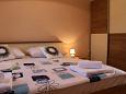 Bedroom 1 - Apartment A-11672-a - Apartments Lukoran (Ugljan) - 11672
