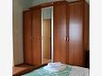 Bedroom 2 - Apartment A-11672-a - Apartments Lukoran (Ugljan) - 11672