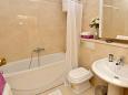 Bathroom - Apartment A-11674-b - Apartments Dubrovnik (Dubrovnik) - 11674