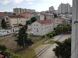 Balcony - view - Apartment A-11680-a - Apartments Split (Split) - 11680