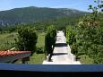 Balcony 1 - view - Apartment A-11682-a - Apartments Ostrvica (Omiš) - 11682