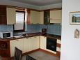 Kitchen - Apartment A-11682-a - Apartments Ostrvica (Omiš) - 11682
