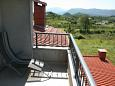 Balcony 1 - Apartment A-11682-b - Apartments Ostrvica (Omiš) - 11682