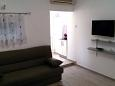 Bedroom - Studio flat AS-11684-a - Apartments Trogir (Trogir) - 11684