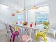 Dining room 1 - House K-11685 - Vacation Rentals Zatoglav (Rogoznica) - 11685