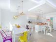 Zatoglav, Kitchen 1 u smještaju tipa house, dostupna klima i WIFI.