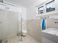 Bathroom 1 - House K-11685 - Vacation Rentals Zatoglav (Rogoznica) - 11685