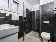 Bathroom 2 - House K-11685 - Vacation Rentals Zatoglav (Rogoznica) - 11685