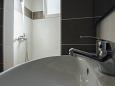 Bathroom - Studio flat AS-11686-a - Apartments Zadar (Zadar) - 11686