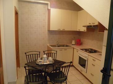 Apartment A-11687-a - Apartments Brela (Makarska) - 11687