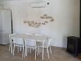 Dining room - House K-11688 - Vacation Rentals Puljane (Krka) - 11688