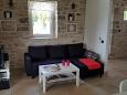 Living room 1 - House K-11688 - Vacation Rentals Puljane (Krka) - 11688