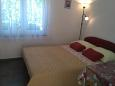 Bedroom - Studio flat AS-11689-a - Apartments Posedarje (Novigrad) - 11689