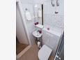 Bathroom - Studio flat AS-11690-a - Apartments Split (Split) - 11690