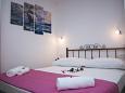 Bedroom - Studio flat AS-11690-a - Apartments Split (Split) - 11690