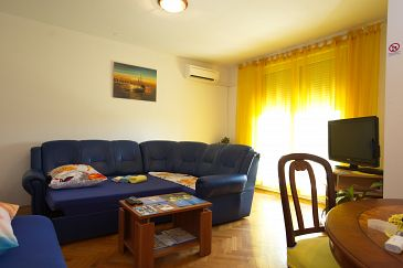 Studio flat AS-11694-a - Apartments Split (Split) - 11694
