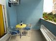 Balcony - Studio flat AS-11694-a - Apartments Split (Split) - 11694