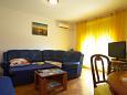 Living room - Studio flat AS-11694-a - Apartments Split (Split) - 11694
