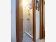 Bathroom - Studio flat AS-11694-a - Apartments Split (Split) - 11694