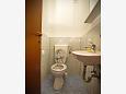 Toilet - Studio flat AS-11694-a - Apartments Split (Split) - 11694