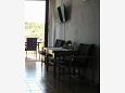 Dining room - Apartment A-11695-a - Apartments Kabli (Pelješac) - 11695