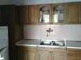 Kitchen - Apartment A-11695-a - Apartments Kabli (Pelješac) - 11695