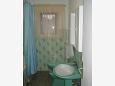 Bathroom - Apartment A-11695-a - Apartments Kabli (Pelješac) - 11695