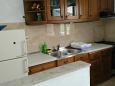 Kitchen - Apartment A-11695-b - Apartments Kabli (Pelješac) - 11695