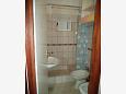 Bathroom - Apartment A-11695-b - Apartments Kabli (Pelješac) - 11695