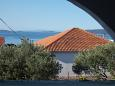 Balcony - view - House K-11696 - Vacation Rentals Seget Vranjica (Trogir) - 11696