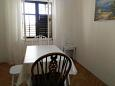 Dining room - House K-11696 - Vacation Rentals Seget Vranjica (Trogir) - 11696