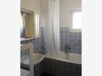 Bathroom - House K-11696 - Vacation Rentals Seget Vranjica (Trogir) - 11696