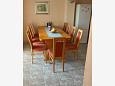 Dining room - House K-11698 - Vacation Rentals Novi Vinodolski (Novi Vinodolski) - 11698