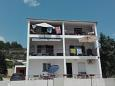 Apartments Podstrana (Split) - 11699