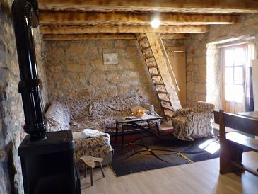 House K-11701 - Vacation Rentals Gornje Planjane (Zagora) - 11701