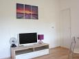 Living room - Apartment A-11703-a - Apartments Gustirna (Trogir) - 11703