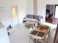 Living room - Apartment A-11703-b - Apartments Gustirna (Trogir) - 11703