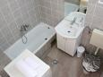 Bathroom - Apartment A-11703-b - Apartments Gustirna (Trogir) - 11703