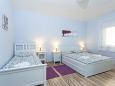 Bedroom 2 - Apartment A-11704-a - Apartments Zadar (Zadar) - 11704