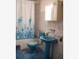 Rastići, Bathroom 1 u smještaju tipa house, WIFI.
