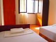 Rastići, Bedroom 1 u smještaju tipa house, WIFI.